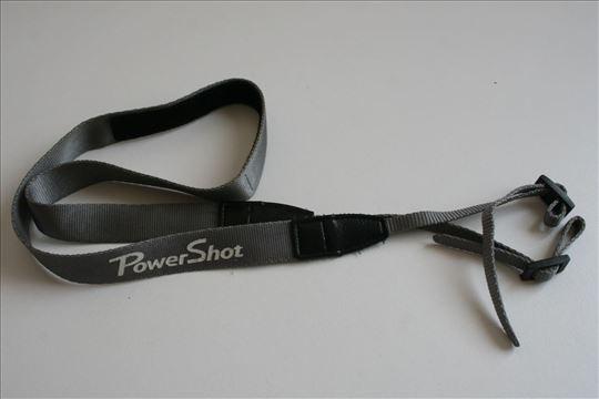 Kais za fotoaparat Power Shot