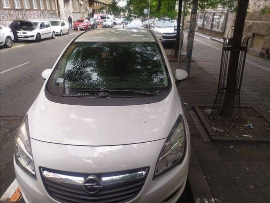 Opel Meriva Drive 1.6 CDTi