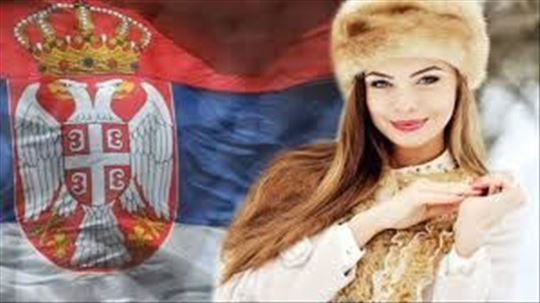 Озбиљне даме из Русије за брак у Србији