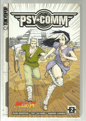 Psy-Comm VL 2