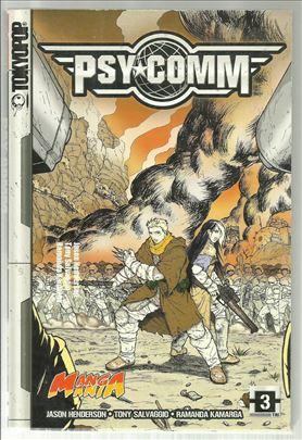 Psy-Comm VL 3