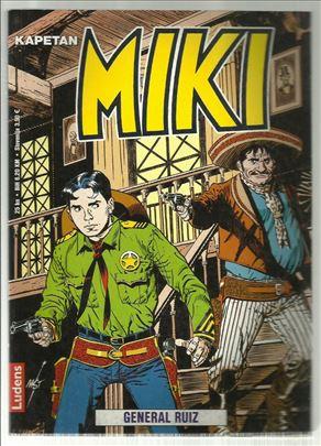 Kapetan Miki LU 2 General Ruiz