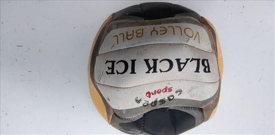 Lopta za odbojku br.4 NEISPRAVNA, treba popravka