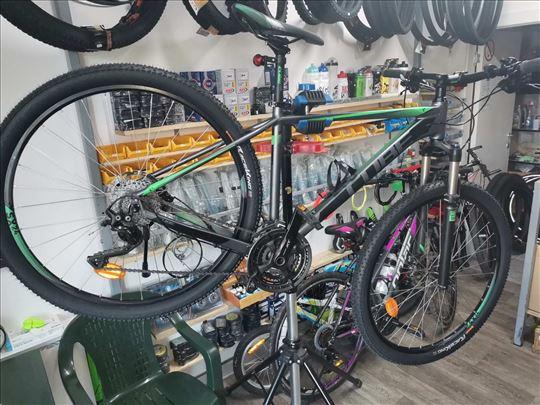 Servis za bicikle - Beograd