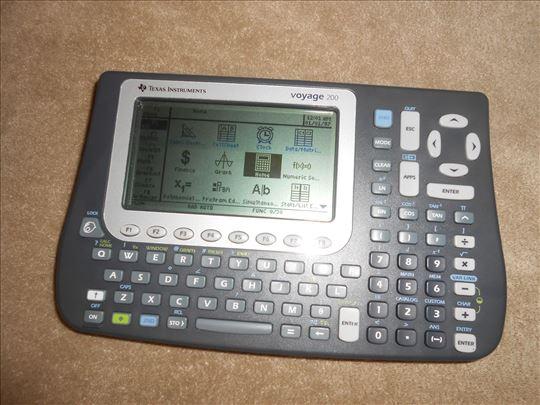 Texas Instruments Voyage 200 Graficki kalkulator