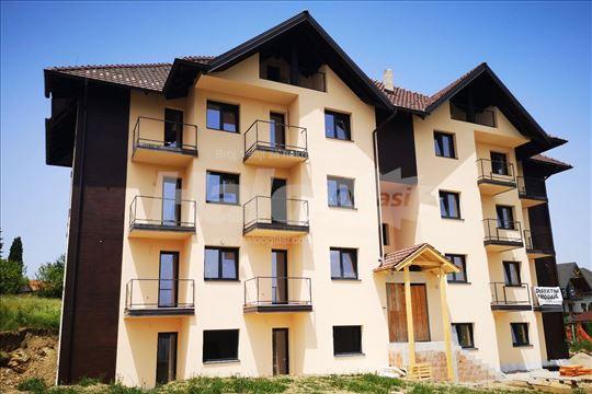 Zlatibor Apartmani 35-36 kvm DIREKTNA PRODAJA