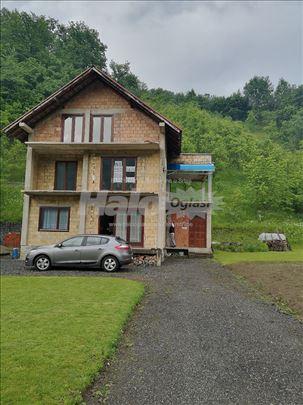Kuća - plac Jošanička banja