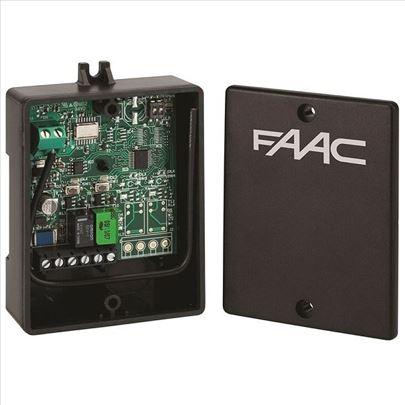 FAAC XR2 868 C dvo-kanalni eksterni (spoljni) rele