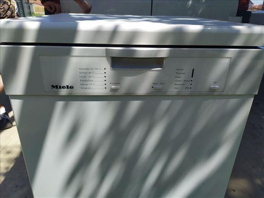Mile masina za pranje sudova doneta iz nemacke kao