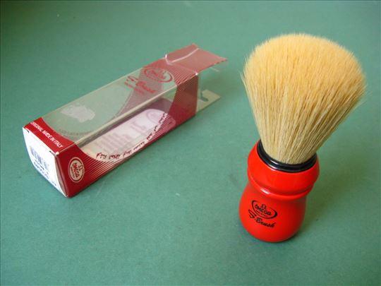 Četka za Brijanje Omega S-Brush