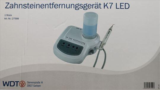 Kavitron SKL K7 Led sa sopstvenim rezervoarom- NOV
