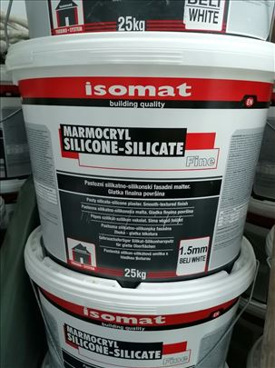 Prodajem silikonski bavalit