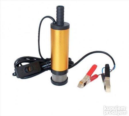 Pumpa za pretakanje 12V pumpa za pretakanje goriva