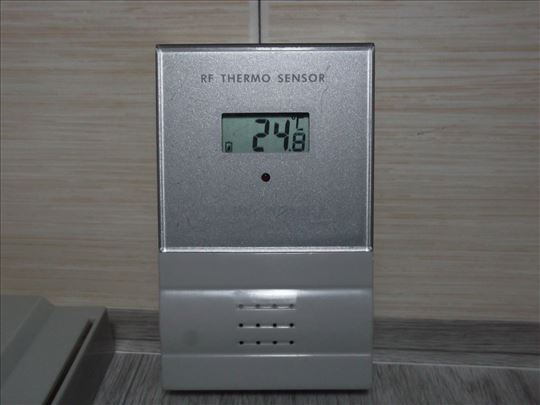 RF Thermo Sensor!