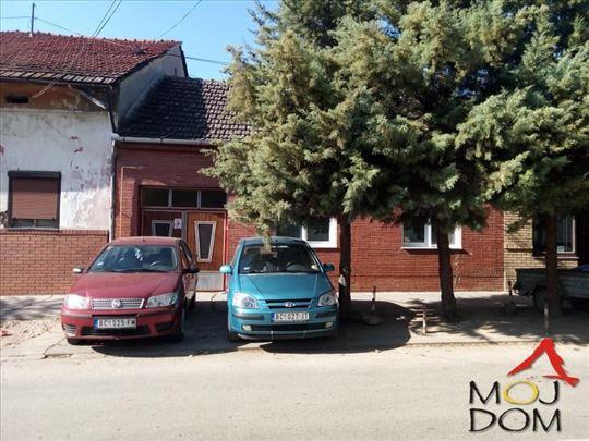 BEČEJ, CENTAR, Kuća, 6.0, 194,00m2