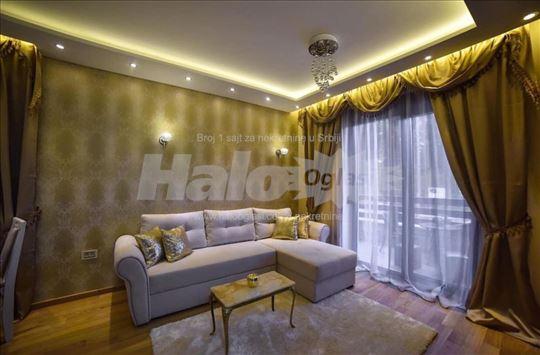 Lux apartman centar Zlatibora