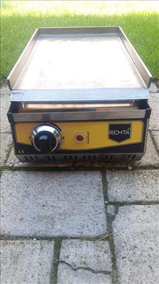 Profesionalni električni roštilj 30 x 50