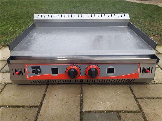 Profesionalni plinski roštilj 70x50