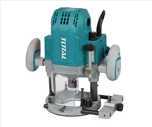 Električna glodalica Total TR111216