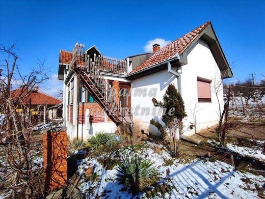 Kragujevac, Prnjavor, Kuća, 1.0, 81,00m2
