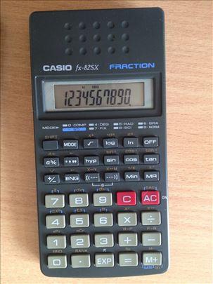 Casio fx-82SX Fraction