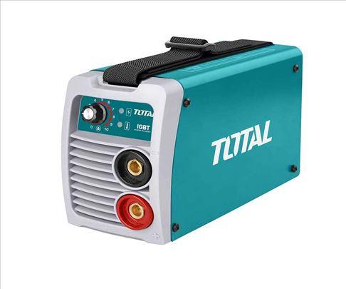MMA aparat za zavarivanje inverter Total TW21806