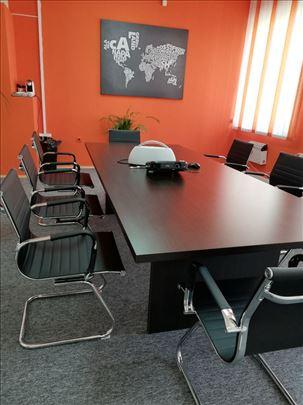 Otkup kancelarijskog nameštaja stolice stolovi...