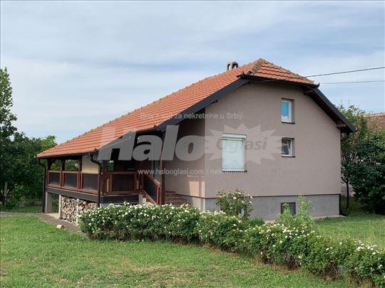 Kuća i 3H zemlje