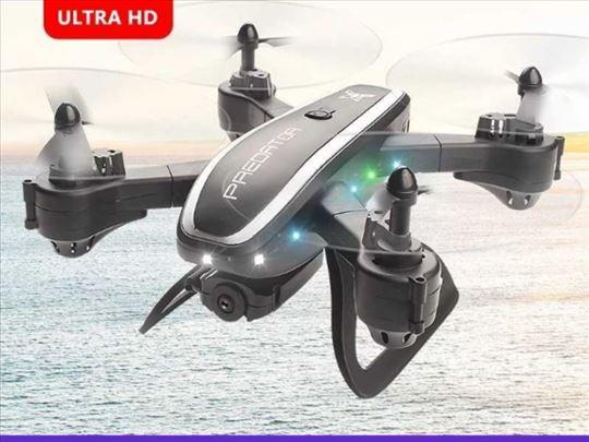 Dron S80 Hunting Predator sa 4k kamerom