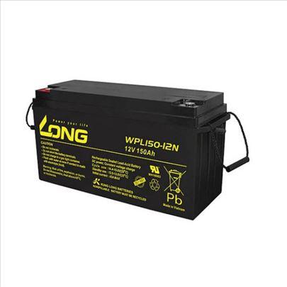 Akumulator Za Masine Za Pranje Podova Long 150Ah