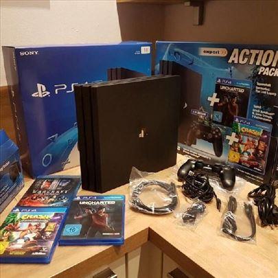 Playstation 4 PS4 Pro