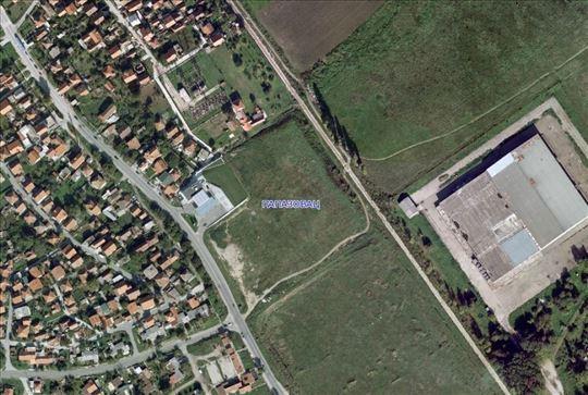 Građevinsko zemljište u Smederevu