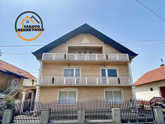 Kuća u naselju Busije