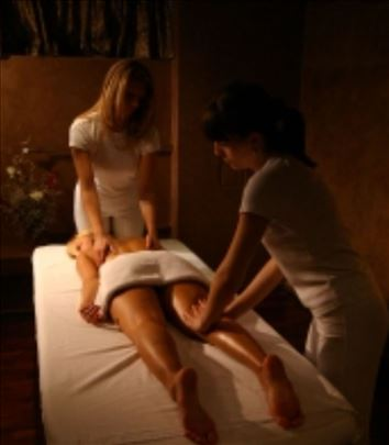 Relax - masaže - Novi Beograd