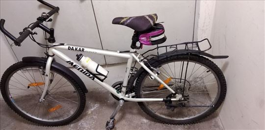 Bicikl Merida Dakar 26 cola,velicina rama 44 cm. 2