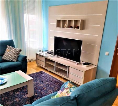 Novi Beograd - Park Apartmani Blok 19a ID#42664