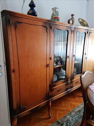 Stilski Namestaj: fotelje, trosed, komode, stolice