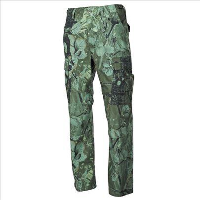 Pantalone Hunter Green Rip Stop