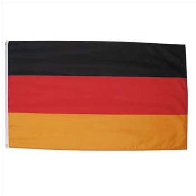 Zastava Nemačke