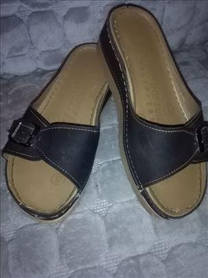 Papuče ortipedic Geris vel 37