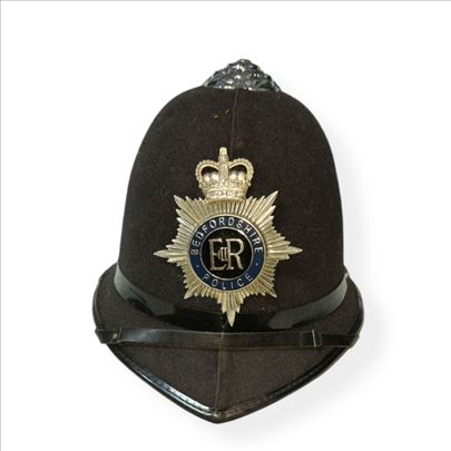 Šlem britanske policije Bedfordshire