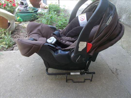 autosediste nosiljka za bebe