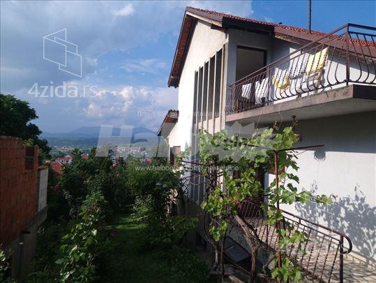 Kuća na prodaju, centar Sokobanje, Srbija 280m²