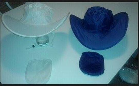 Reklamni šešir