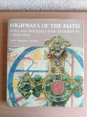 Highways of the Faith - Relikvije Jerusalima