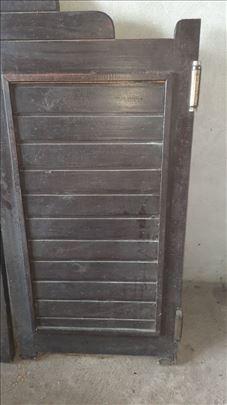 Kaubojska vrata