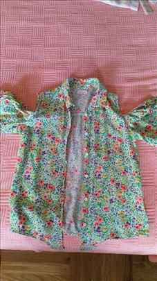 Bluzice za devojcice