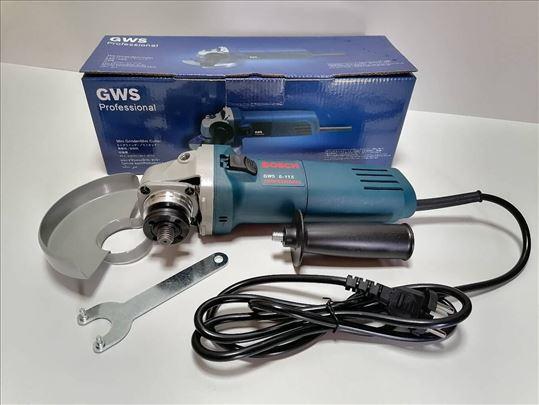 Brusilica Bosch GWS 6-100