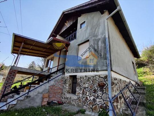 Novija kuća, Banoštor ID#1010
