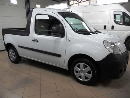 Renault Kangoo Pickup 1.5 dci